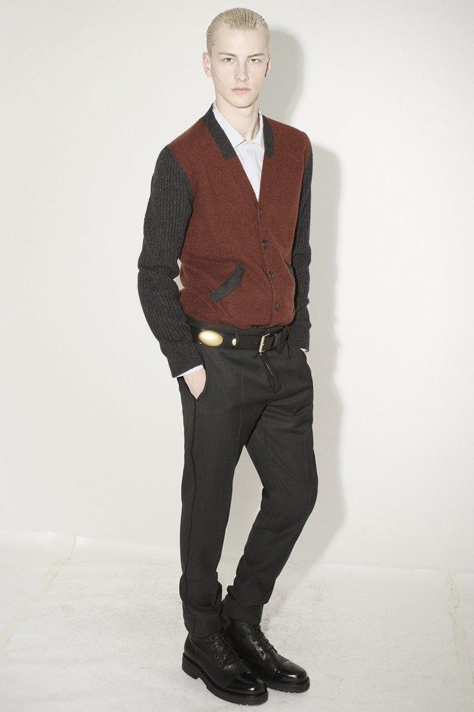 Marni и Marc Jacobs выпустили новые лукбуки. Изображение № 30.
