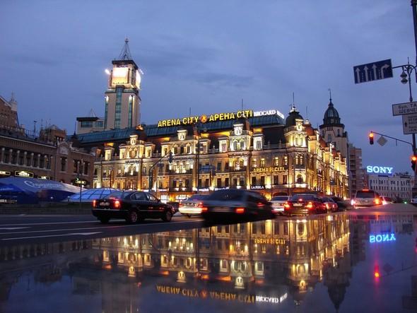 Прогулка по Киеву. Изображение № 4.