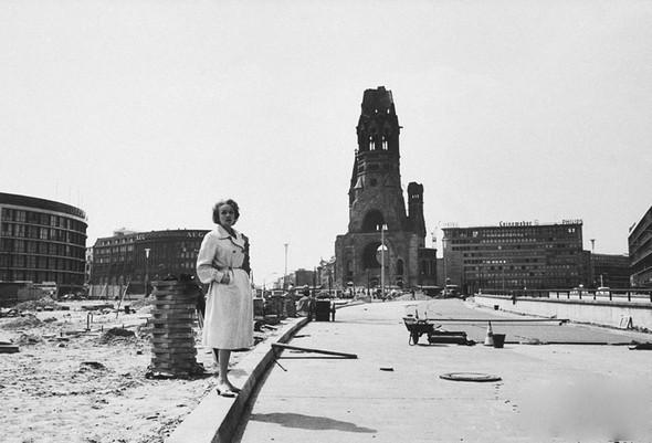 Берлин 1960. Изображение № 43.