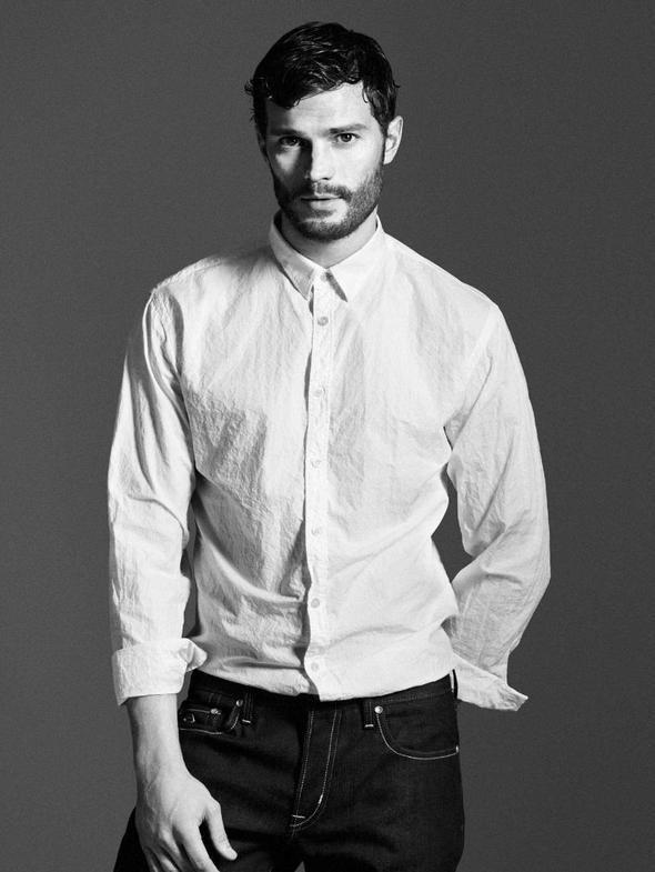 Мужские рекламные кампании: Zara, H&M, Bally и другие. Изображение № 15.