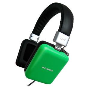 Zumreed Headphones. Изображение № 1.