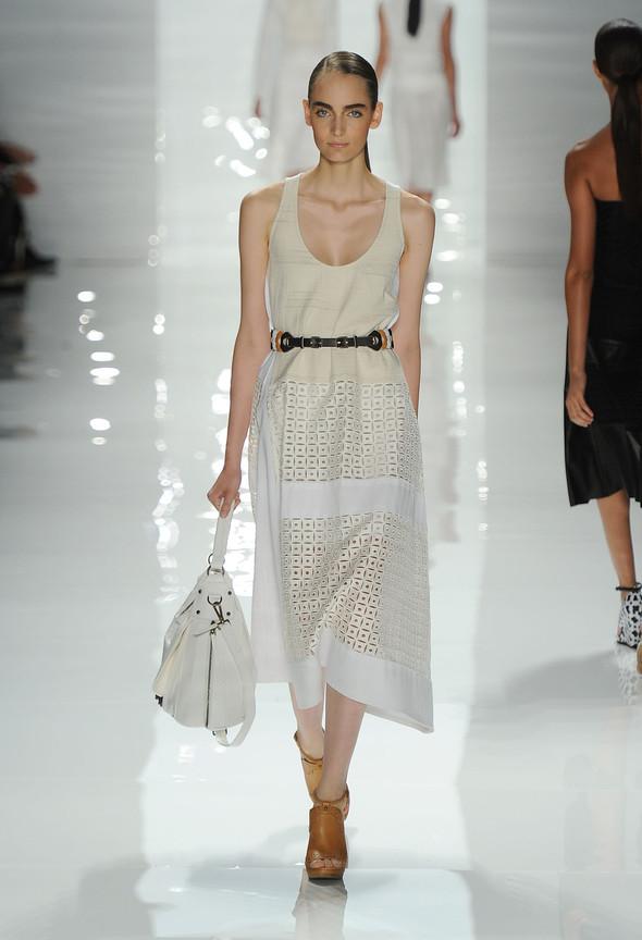 New York Fashion Week Spring 2012: День четвертый. Изображение № 26.