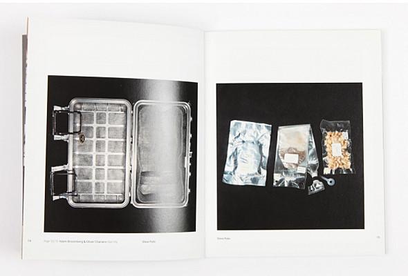 10 альбомов о космосе. Изображение № 193.