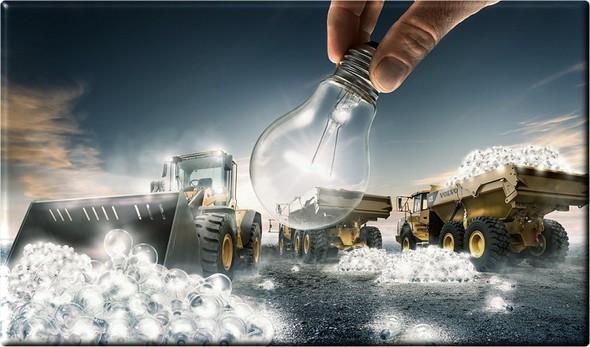 Креативная реклама от Ули Штайгера. Изображение № 10.