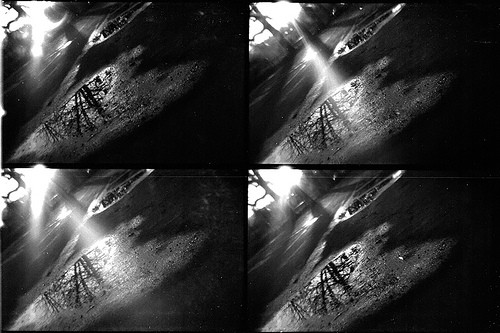 Camera! Lights! ACTION! sampler. Изображение № 15.