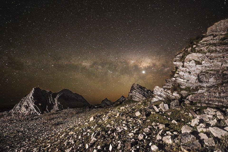 12 астрономических фотографий, от которых захватывает дух. Изображение № 11.