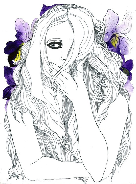 Арина Ska3ka. Изображение № 15.