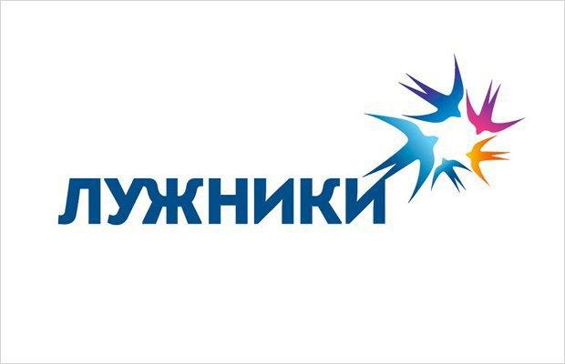 Редизайн: Новый логотип олимпийского комплекса «Лужники». Изображение № 5.