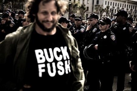 Antony Kurtz фотография протеста. Изображение № 5.