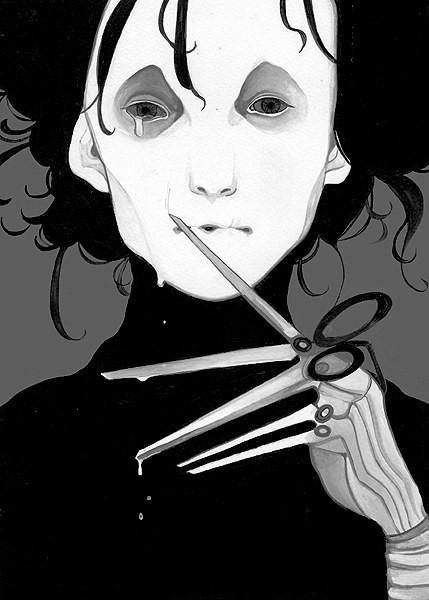 Как болеет за детей Хикари Шимода. Изображение № 18.