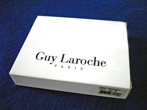 История бренда Guy Laroche. Изображение № 4.