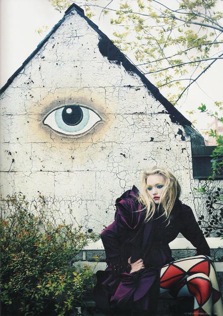 WeLove Gemma Ward. Изображение № 32.