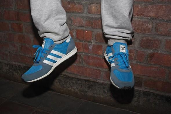 Лукбуки: Adidas Originals SS 2012. Изображение № 7.