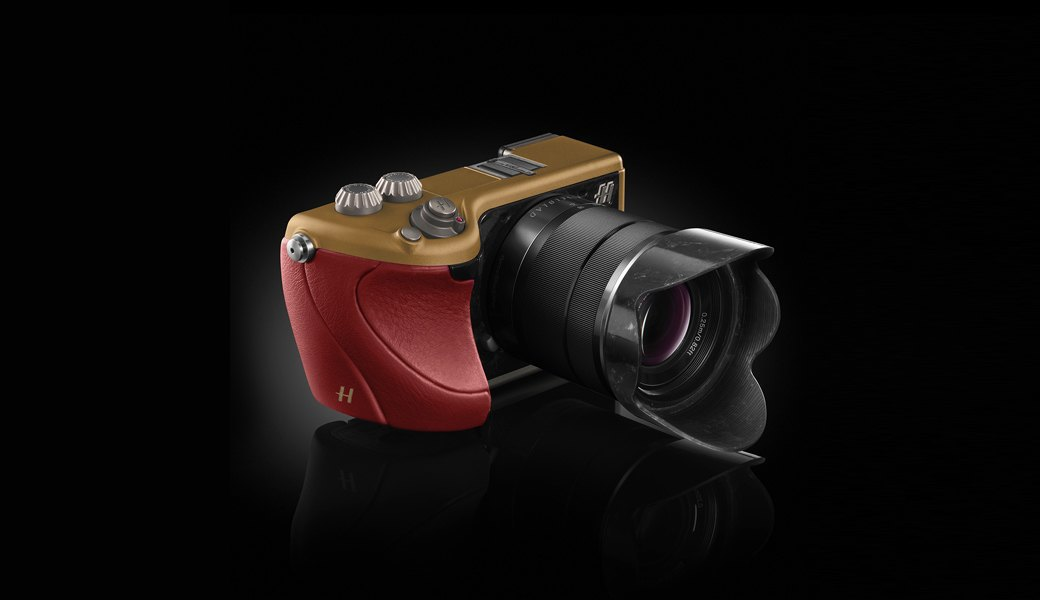 Объект желания: Hasselblad Lunar Limited Edition. Изображение № 2.