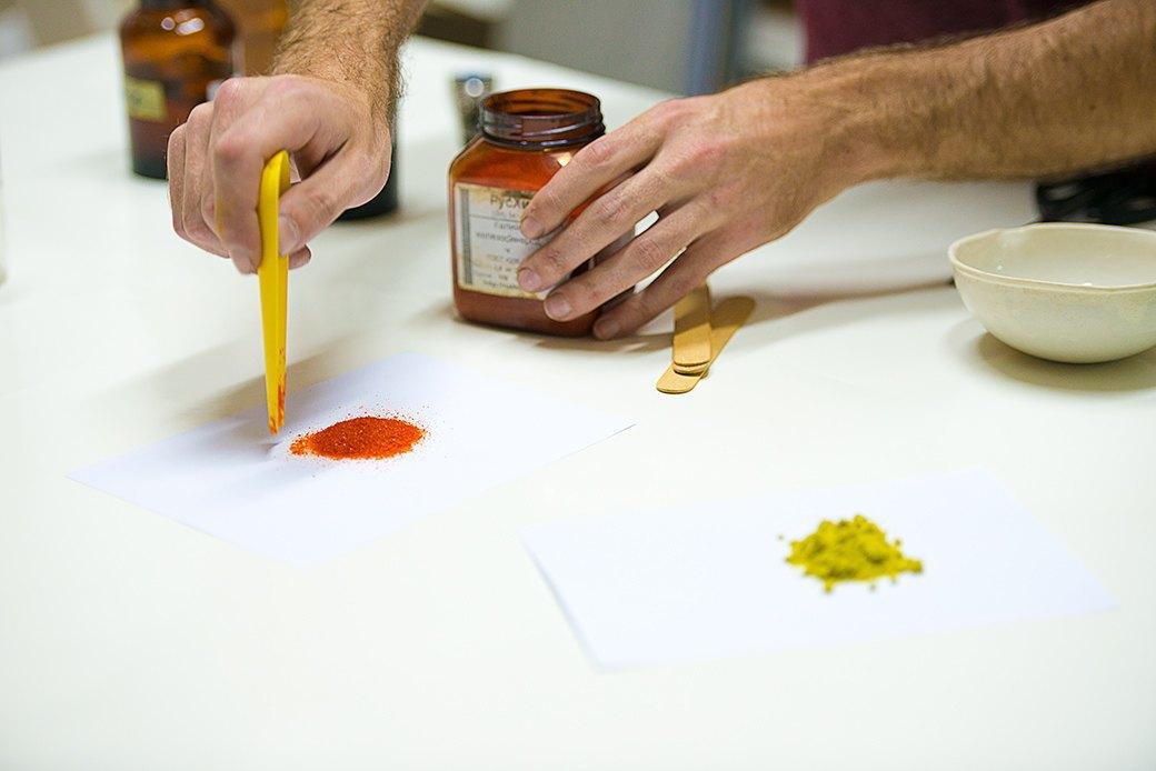 Цианотипия:  Как напечатать фотографию своими руками. Изображение № 13.