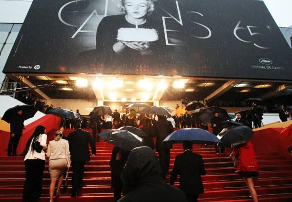Канны-2012: За что хвалят и ругают героев главного кинофестиваля планеты. Изображение № 2.