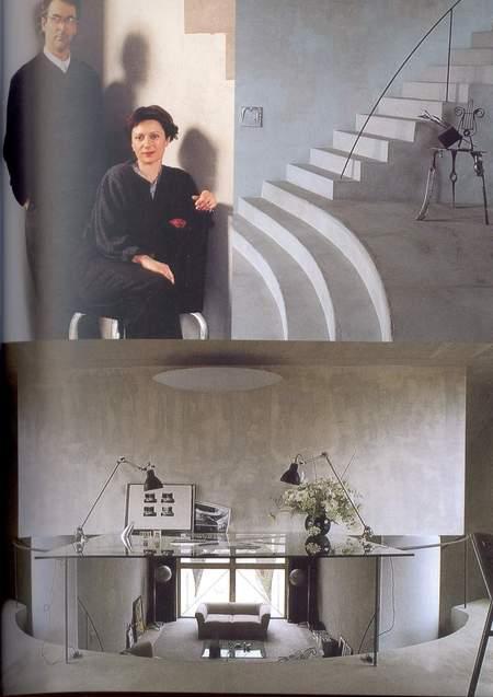 Philippe Starсk book. Изображение № 12.