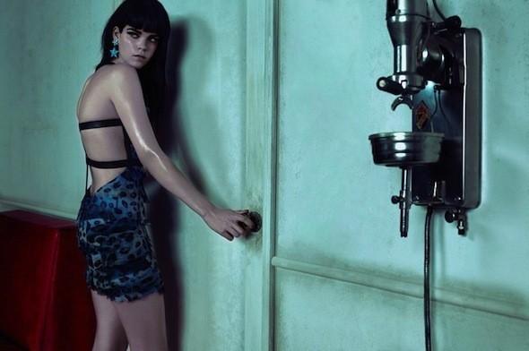 Изображение 31. Съемки: AnOther, POP, Vogue и другие.. Изображение № 31.