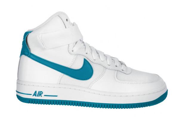 Nike Air Force 1 High. Изображение № 6.