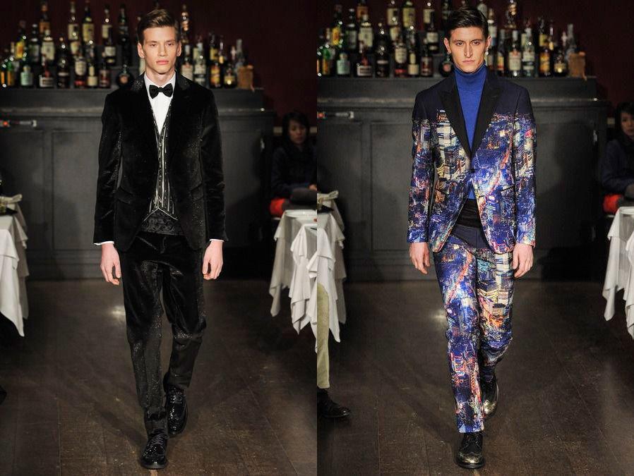 Milan Fashion Week:  День 3. Изображение № 31.