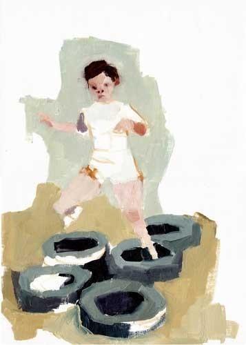 Дженни Оттингер. Изображение № 2.