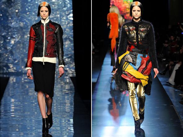 Показы Paris Fashion Week FW 2012: День 5. Изображение № 4.