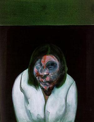 Мрачный мирФрэнсиса Бэйкона. Изображение № 12.