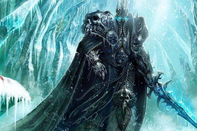 Blizzard отказалась от ММО Titan после семи лет разработки. Изображение № 1.