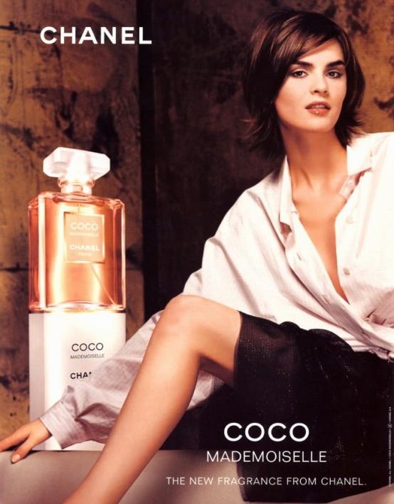 Chanel Advertising. Изображение № 9.