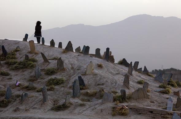 Афганистан. Военная фотография. Изображение № 10.