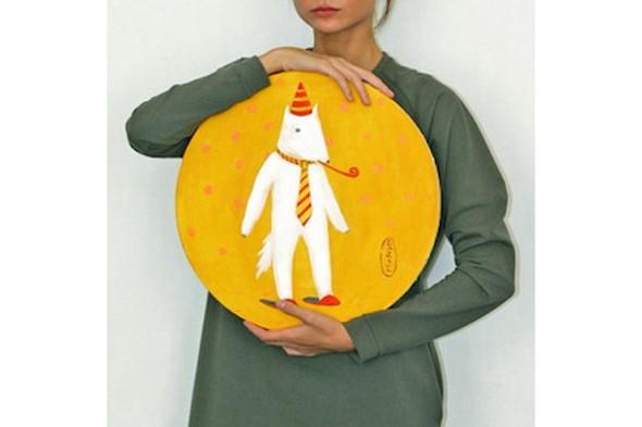 День рождения, Женя Klazki, 4000 руб.. Изображение № 24.