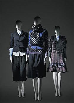 Изображение 11. H&M Comme desGarcons.. Изображение № 1.