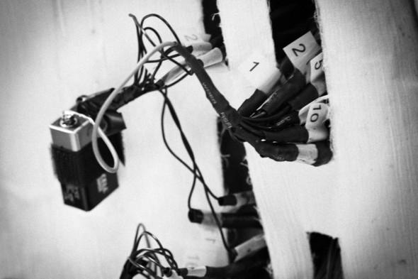 Фестиваль Hyeres: Дневник с бэкстейджа самого смелого конкурса в фэшн-дизайне. Изображение № 59.