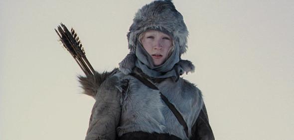 Изображение 1. Премьера: «Ханна. Совершенное оружие».. Изображение № 1.