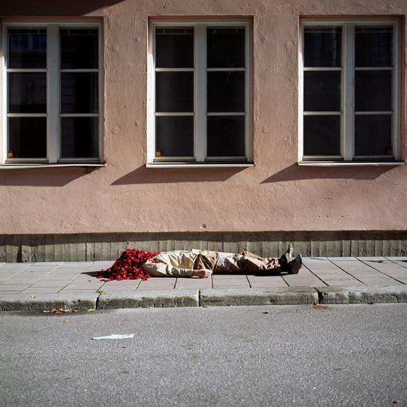 Фотограф: Карл Кляйнер. Изображение № 2.