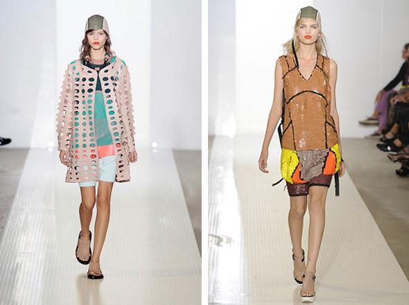 Показы на неделе моды в Милане: мнения. Изображение № 26.