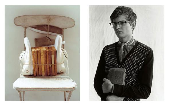 Изображение 40. Мужские лукбуки: T by Alexander Wang, Urban Outfitters и другие.. Изображение № 40.