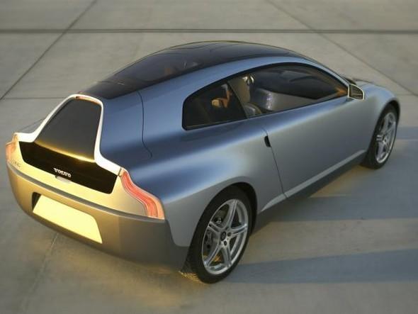 Немколько концептов. Subaru, Honda, Volvo. Изображение № 2.