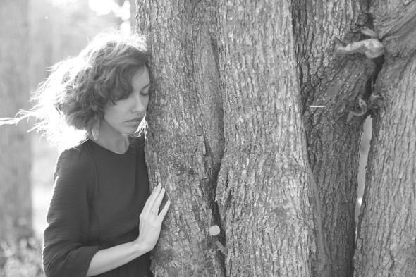 Осень. Поэт Мария Кузьмина. Изображение № 9.