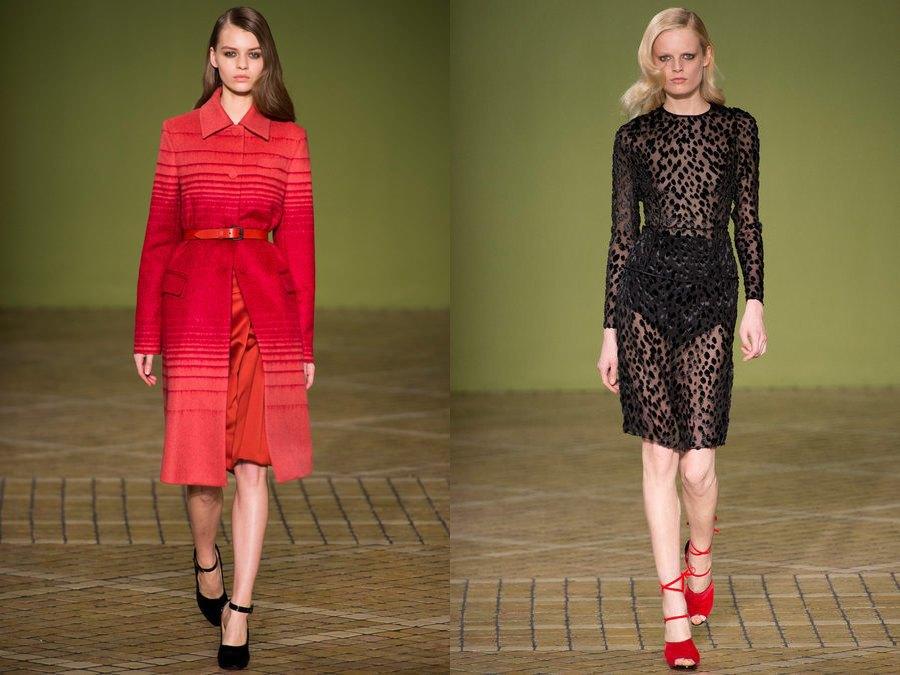 Неделя моды в Лондоне:  Дни 2 и 3. Изображение № 8.
