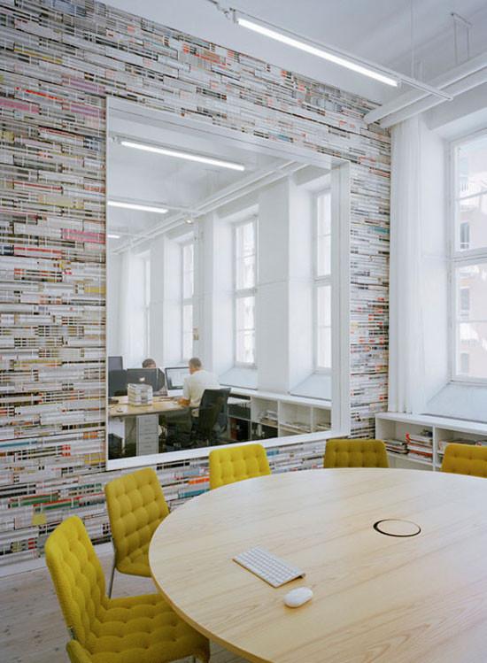 Офис Oktavilla. Изображение № 2.