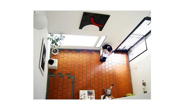 Изображение 41. 10 хостелов мира c интересным дизайном.. Изображение № 41.