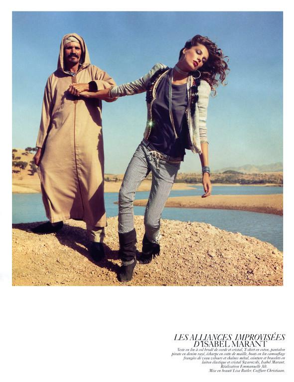 Vogue-a-porter. Изображение № 50.