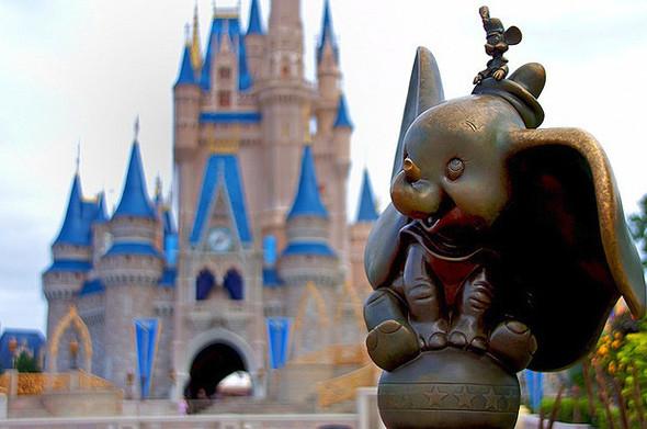 Мир Disneyland. Изображение № 14.