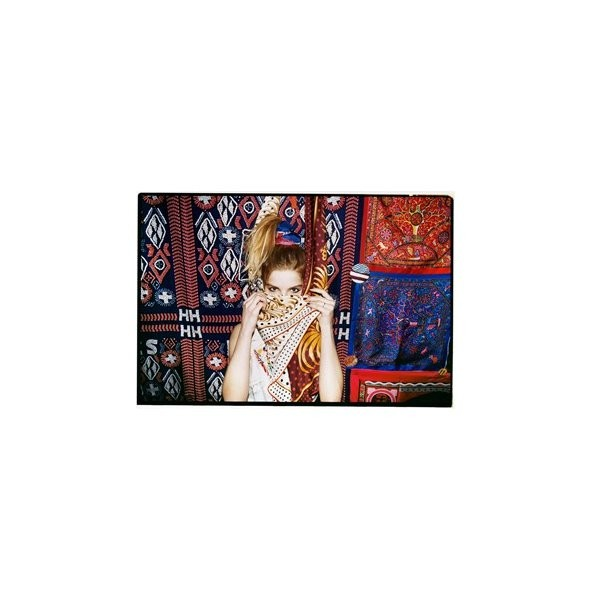 Проблемы Dolce&Gabbana, съемка с Анной Делло Руссо и поп-ап сторы Hermes. Изображение № 7.