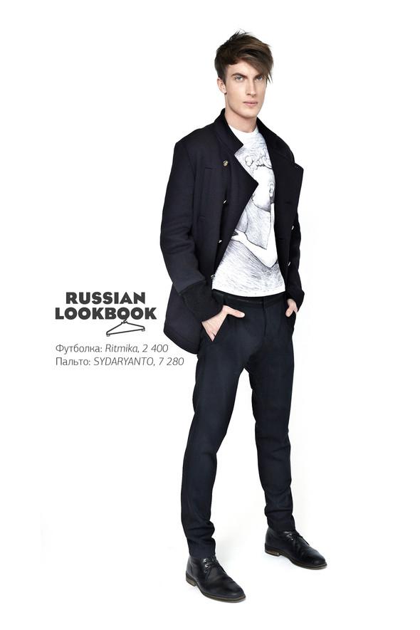 Изображение 6. Russian Look Book.. Изображение № 6.