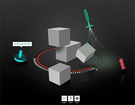 Как игра Drei объединяет пользователей со всего мира. Изображение № 8.