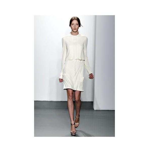 Calvin Klein запускают новую линию. Изображение № 7.