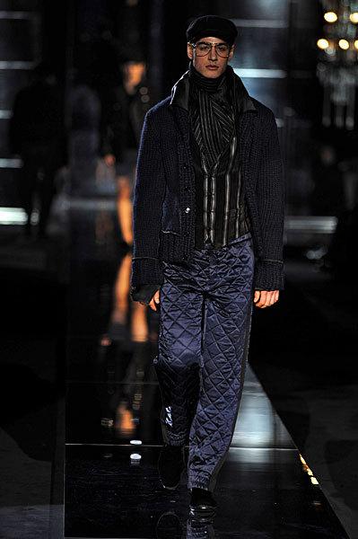 Giorgio Armani начал войну против Dolce&Gabbana. Изображение № 5.