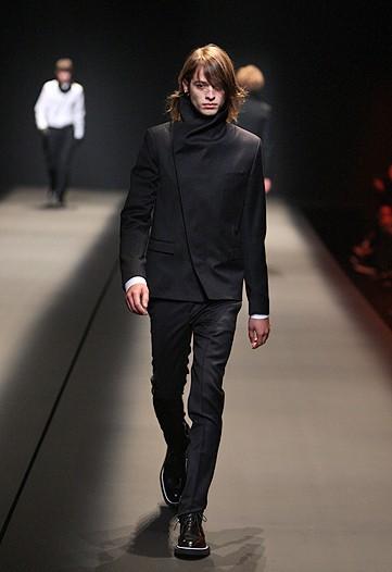 Dior Homme Fall 2009. Изображение № 5.